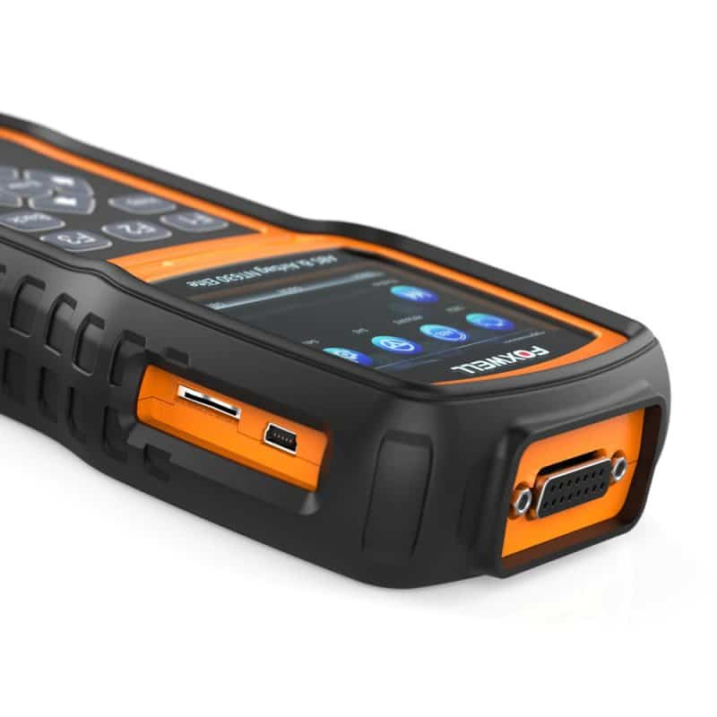 Scanner Automotriz NT630 Elite