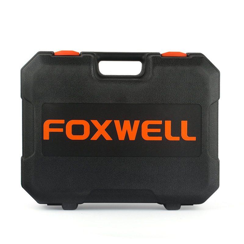 Escaner Automotriz Profesional Foxwell GT80