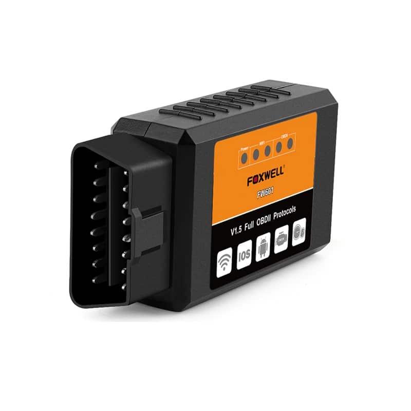 Scanner Automotriz Foxwell ELM327