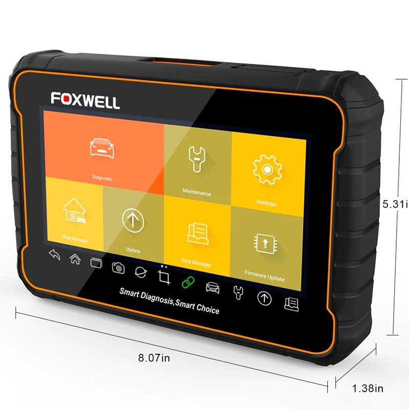 Foxwell GT60