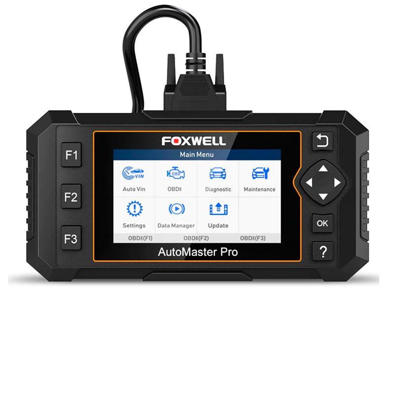 Foxwell NT644 Elite